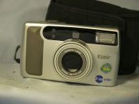 '  Konica Z-UP 115e -MINT- ' Konica 115E Quality  Compact Camera  -MINT- £14.99